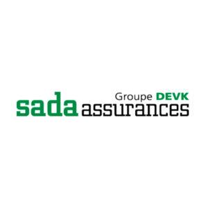 SADA ASSURANCES partenaire SO ASSURANCE